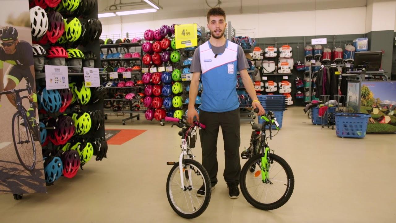 Video I Consigli Per La Bici Junior Ideale By Decathlon Sportorino