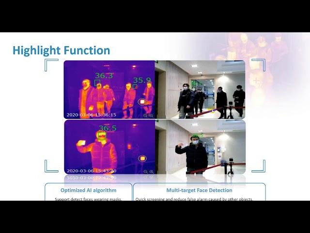 May 21 2020 Uniview Canada Webinar #2  Uniview Heat Tracking Equipment Webinar