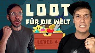 Loot für die Welt 4 Trailer | Nicht die Welpen!!