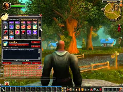 hqdefault how to make a cool mp3 macro on wow youtube,Wow Macro Guild Invite
