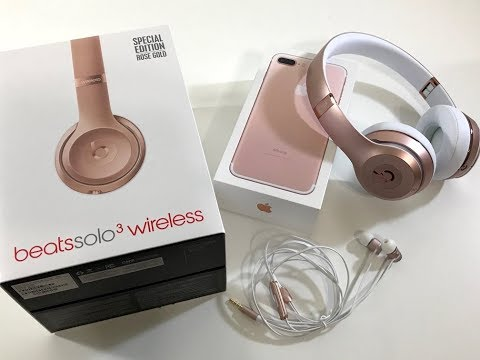 beats-solo3-wireless-unboxing---rose-gold-special-edition