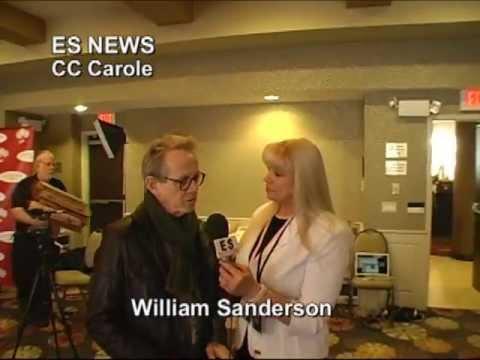 ES : CC's  with Legendery Actor William Sanderson