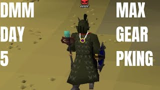 Video-Search for osrs deadman mode pking