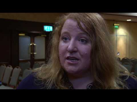 Naomi Long officially elected new Alliance Party leader