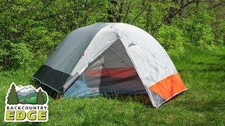 Kelty Dirt Motel 3P 3-Season Backpacking Tent