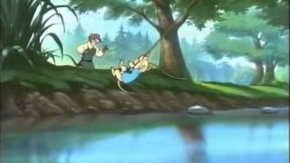 Secret Of Nimh 2, The Trailer 1999