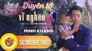Bất ngờ xuất hiện giọng hát lạ lần đầu tiên chạm đến hàng triệu trái tim người nghe - Minh Khang