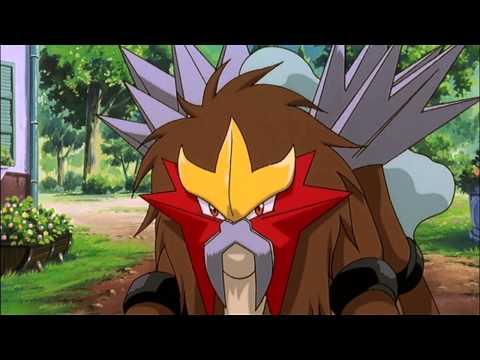 Trailer do filme Pokémon 3: O Feitiço dos Unown