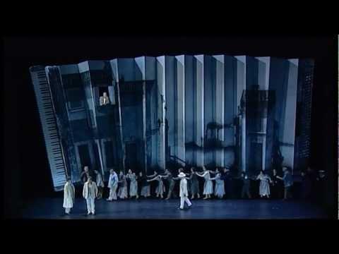 Juliette ou la Clé des songes - Grand Théâtre de Genève