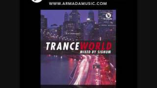 Trance World, Vol. 1