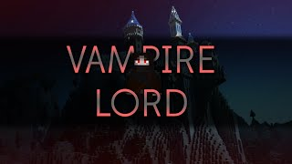 Become a Vampire Lord with only one command block   Vanilla Minecraft