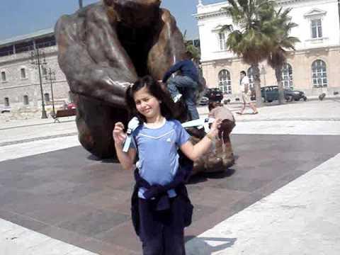 Paseo Por Cartagena (Murcia) 1ª Parte