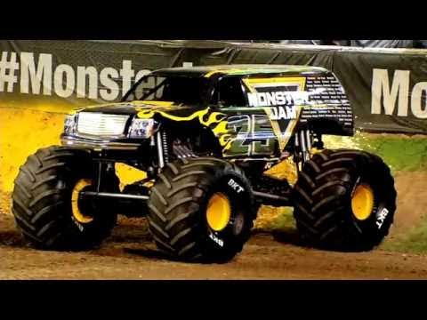Monster Jam World Finals XVIII 25th Anniversary (Friday Racing) Encore