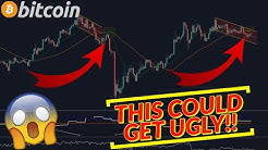 BREAKING!!! HUGE BITCOIN CORRECTION COMING?!!! FINAL CORRECTION THEN A MASSIVE PUMP!!!