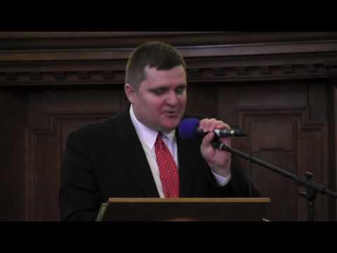 Dan Martin |  Testarea Intelepciunii - Solomon | 06 | 2012
