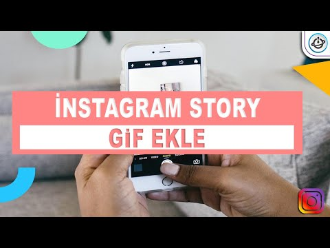 Instagram Story GIF Nasıl Eklenir ?