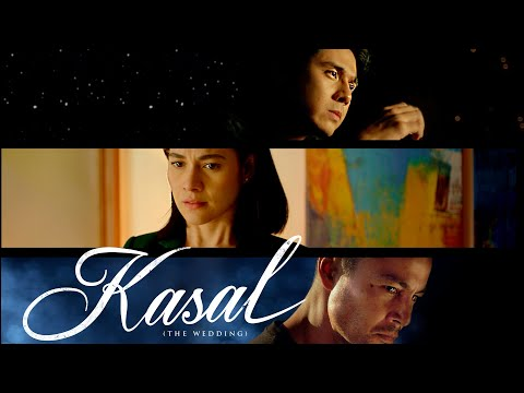 Kasal (The Wedding)  Filipino Drama Film - YouTube