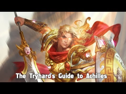 The Tryhard's Guide to Achilles