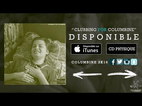 Columbine - Les Prélis (prod. Foda C) [Audio]