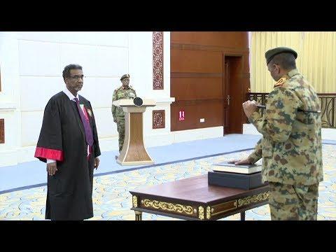 Au Soudan, le train de la transition se met en branle – BBC Info