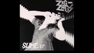 """Zig Zags """"Slime"""""""