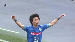 2018年2月25日(日)に行われた明治安田生命J2リーグ 第1節 水戸vs山...