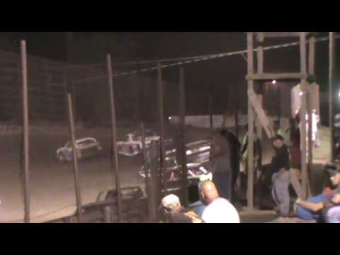 Charleston Speedway Factory Stock Feature July 30, 2016