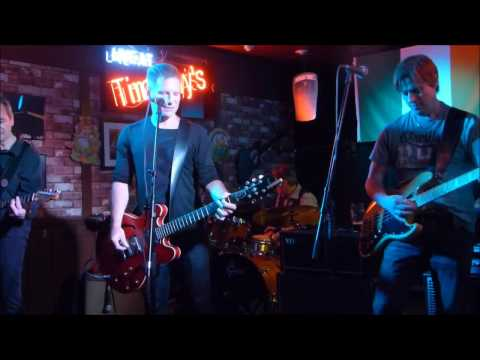 LOU REED PLAYED BY TOM BARLOW AND THE METEORS FROM TIMOTHY'S PUB