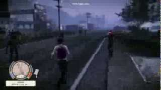 State of Decay gameplay Max settings on 680 GTX