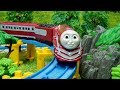 Thomas And Friends Toy Trains Assembly Bridge Unboxing For Kids