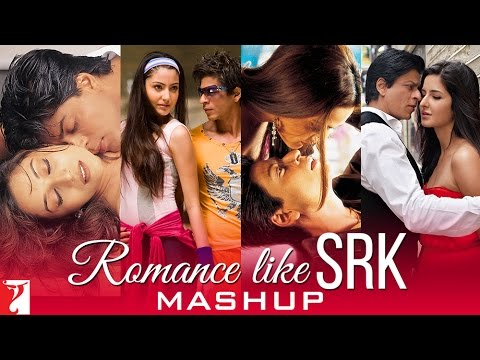 Mashup: Romance like SRK Mp3