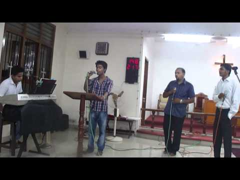 Nimmadhi Thedi --Youth Service Sp Song -...