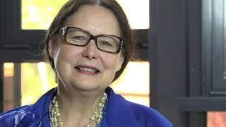 Uzdrowienie ze skutków przemocy seksualnej - prof. dr hab. Dorota Kornas-Biela