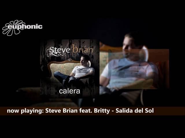 Steve Brian - Calera (Album Teaser)