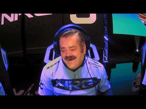 How NRG really plays Rocket League