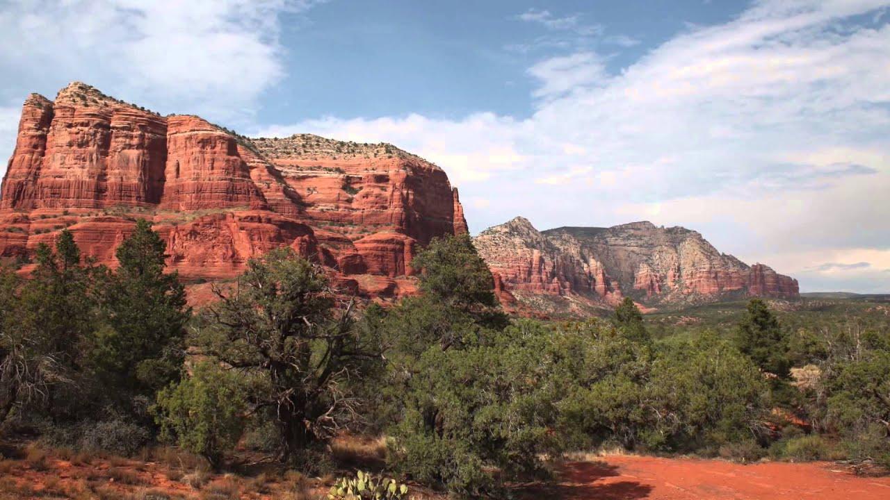 Canyon Vs Colorado >> Vélo de montagne au Colorado, en Arizona et en Utah - YouTube