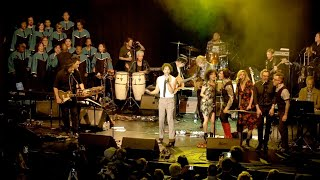 Celebrating David Bowie • Young Americans • Live March 2016 • Edited by Nacho