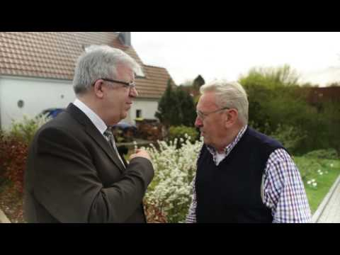 Pastor Ulrich Pohl im Interview