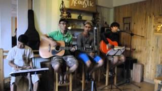 Rời (Acoustic) - Trung Quân Idol cover by Bụi Trần Band
