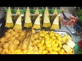 Khmer Dessert - ​Asian Street Meat, Fast Food Videos, Cambodian Street Food #17