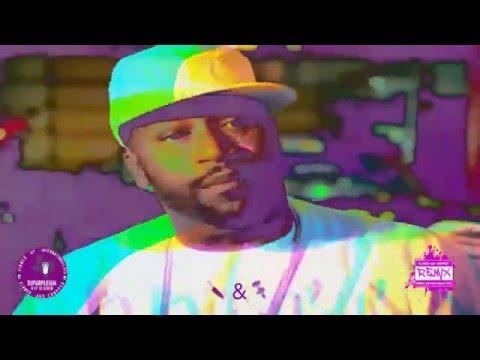 Pimp C x Bun B x Mike Jones - Pourin' Up (Official Chopped Video) 🔪&🔩