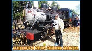 El Maitén-La Trochita-Historia-Patagonia-Argentina-Producciones Vicari.(Juan Franco Lazzarini)
