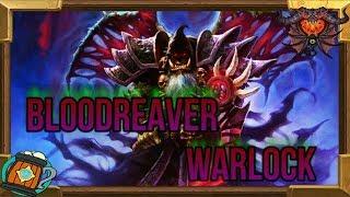 Hearthstone :Deck Tech Demon/Handlock Warlock Knight of The Frozen Throne