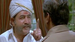 Ashish Vidyarthi - Vijayakumar Clashes - Kandean Latest Tamil Movie Scene
