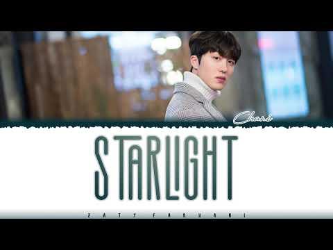SF9 CHANI– 'STARLIGHT' [그리움] (TRUE BEAUTY OST PART 5) Lyrics [Color Coded_Han_Rom_Eng]