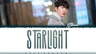 Download SF9 CHANI– 'STARLIGHT' [그리움] (TRUE BEAUTY OST PART 5) Lyrics [Color Coded_Han_Rom_Eng]