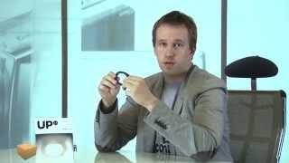 Фитнес-браслет Jawbone UP24 - здоровье на запястье(Носимые гаджеты, в том числе
