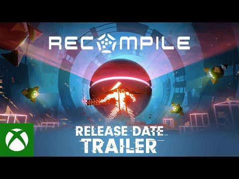 Recompile выходит 19 августа на Xbox, сразу в Game Pass