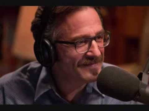 WTF with Marc Maron Podcast Episode 495 Benmont Tench