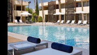 Amman Marriott Hotel, Amman, Jordan